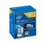 CPU Intel Core i3